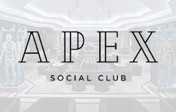 Apex Nightclub at Palms Casino & Resort