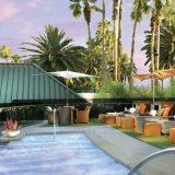 Bare Pool Las Vegas Cabanas