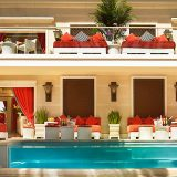 Encore Beach Club Las Vegas Pool