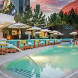 LIQUID Pool Lounge Las Vegas Pool