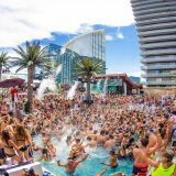 Marquee Dayclub Las Vegas Pool Party
