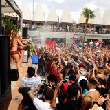 Palms Pool & Dayclub Las Vegas Women with Water Guns
