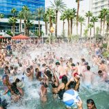 Rehab Beach Club Las Vegas Pool Party