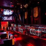 Chateau Night Club Las Vegas Bar