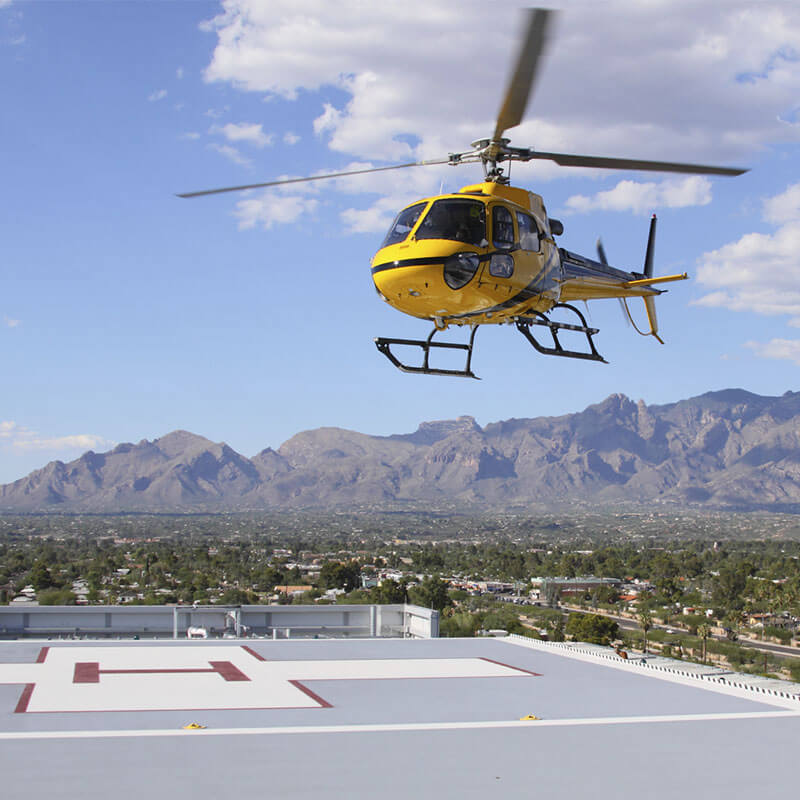 Helicopter Tours | Vegas Club Life: VIP Simplified