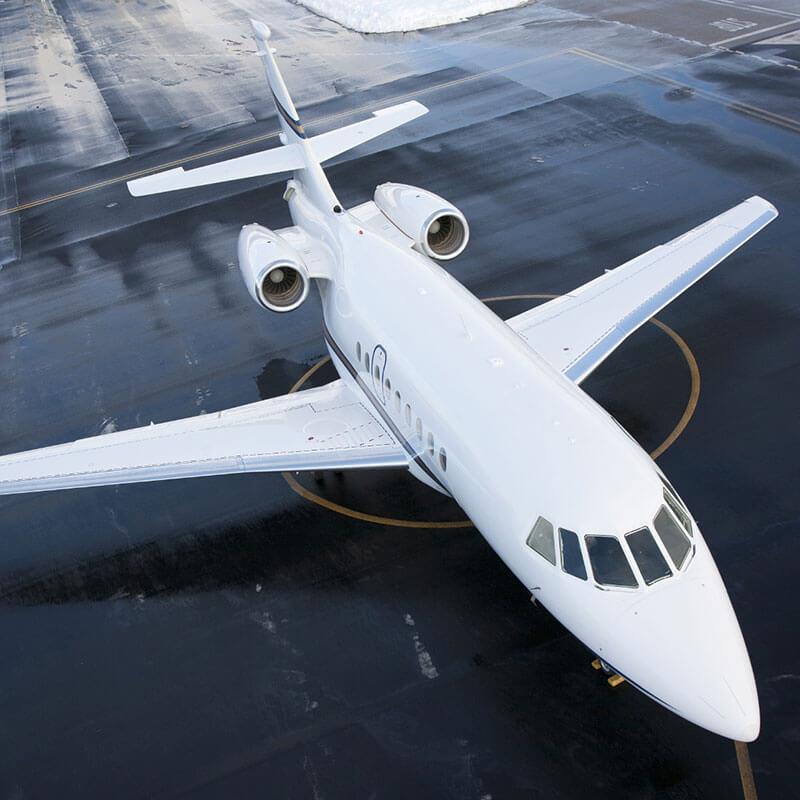 Private Chartered Jets | Vegas Club Life: VIP Simplified