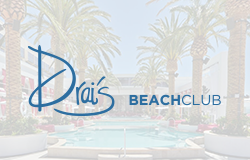 Drai's Beachclub at The Cromwell | Las Vegas | Vegas Club Life