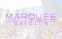 Marquee Dayclub at The Cosmopolitan | Las Vegas | Vegas Club Life