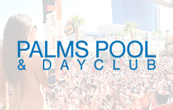 Palms Pool & Dayclub at Palms Casino Resort | Las Vegas | Vegas Club Life