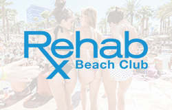 Rehab Beach Club at Hard Rock Hotel | Las Vegas | Vegas Club Life