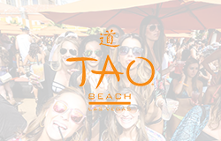TAO Beach at The Venetian | Las Vegas | Vegas Club Life