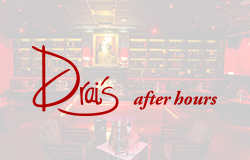 Drai's After Hours at The Cromwell | Las Vegas | Vegas Club Life