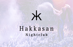 Hakkasan Nightclub at MGM Grand | Las Vegas | Vegas Club Life