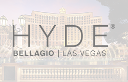 Hyde Bellagio at Bellagio Hotel and Casino | Las Vegas | Vegas Club Life