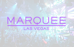 Marquee Nightclub at The Cosmopolitan | Las Vegas | Vegas Club Life