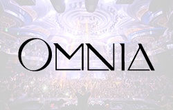 Omnia Nightclub at Caesars Palace | Las Vegas | Vegas Club Life