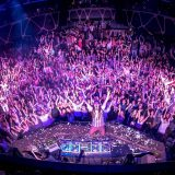 Hakkasan Nightclub Las Vegas People Partying