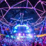 Hakkasan Nightclub Las Vegas Dance Floor