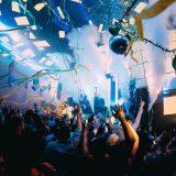 LIGHT Nightclub Las Vegas People Dancing