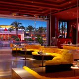 Surrender Nightclub Las Vegas Lounge Area