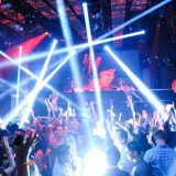 TAO Nightclub Las Vegas People Dancing