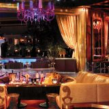 XS Nightclub Las Vegas Lounge Area