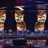 XS Nightclub Las Vegas Seating Area
