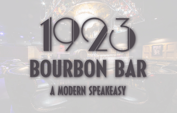 1923 Bourbon & Burlesque at Mandalay Bay | Las Vegas | Vegas Club Life