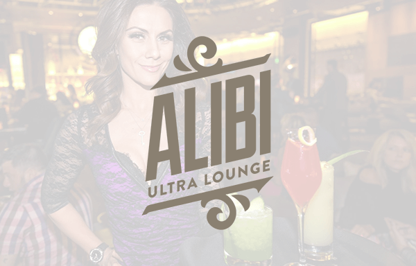 Alibi Ultra Lounge at ARIA Resort & Casino | Las Vegas | Vegas Club Life