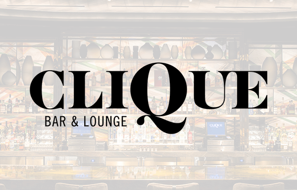 Clique Bar & Lounge at The Cosmopolitan | Las Vegas | Vegas Club Life