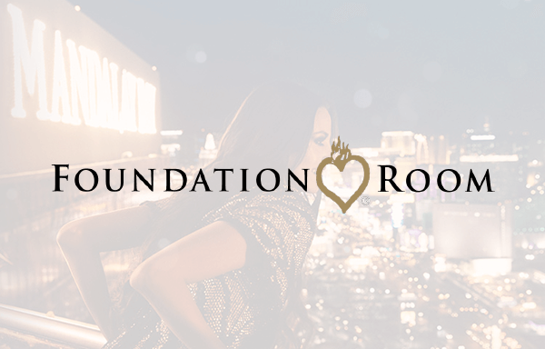 Foundation Room at Mandalay Bay | Las Vegas | Vegas Club Life