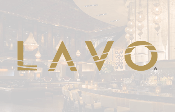 Lavo Italian Restaurant at The Palazzo | Las Vegas | Vegas Club Life