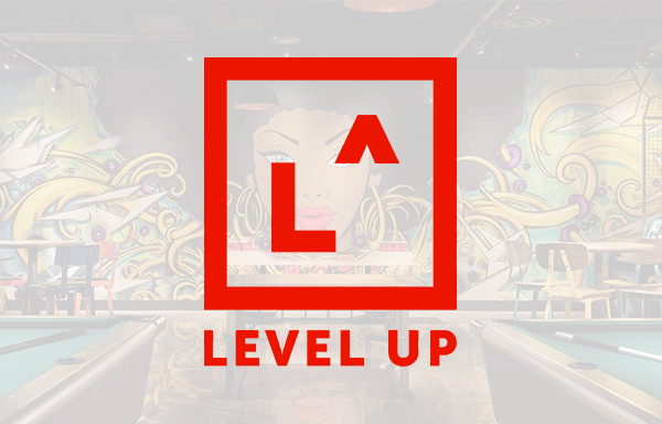 LEVEL UP at MGM Grand | Las Vegas | Vegas Club Life