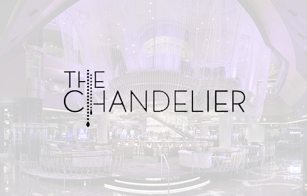 The Chandelier at The Cosmopolitan | Las Vegas | Vegas Club Life