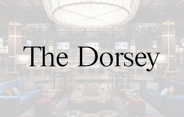 The Dorsey at The Venetian Resort Hotel Casino | Las Vegas | Vegas Club Life