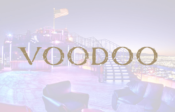 VooDoo Rooftop Nightclub at Rio All-Suites Hotel and Casino | Las Vegas | Vegas Club Life