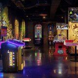 LEVEL UP Las Vegas Video Games
