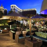 RHUMBAR Las Vegas Outdoor Seating