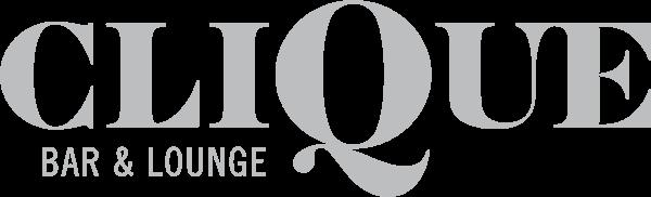 Clique Bar & Lounge Las Vegas Logo