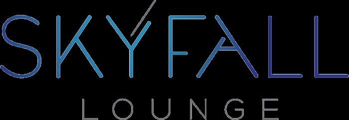 Skyfall Lounge Las Vegas Logo