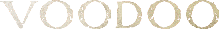 VooDoo Rooftop Nightclub Las Vegas Logo